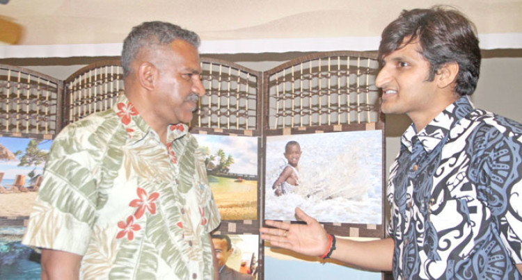 Passion For Photography Wins Dubey World Tourism Picture Competition