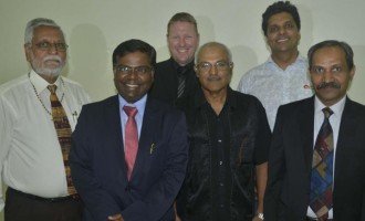 Need To Build Stronger Fiji-India Business Relations