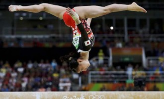 Fiji Hosts Meeting To Form Gymnastic Union