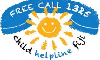 Child Helpline Number On Exercise Books