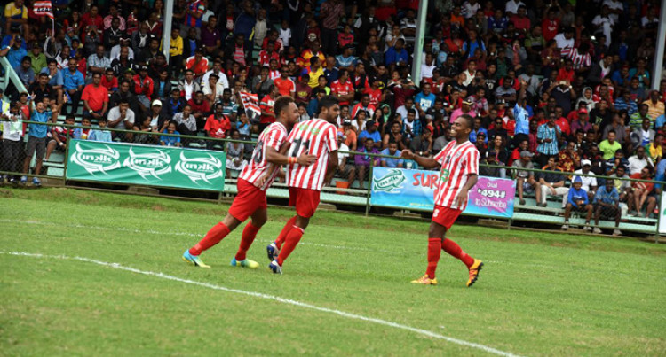 Nothing Is Impossible, Babasiga Lions Told