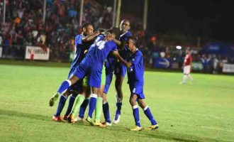 Blues Tipped To Win