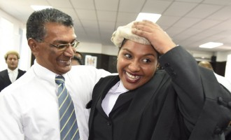 Jyoti Inspired By Parents To Become A Lawyer