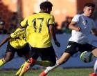 Fijian U20 Suffer Shock Loss