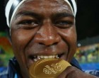 Two Questioned Over Missing Medal