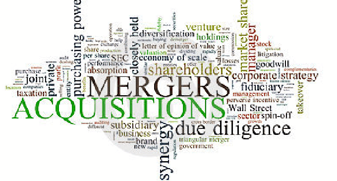 mergers and acqusitions Don't let fear or worry determine your fate when faced with a merger  be aware  of aspects of corporate cultural (yours, theirs, or the new company's) that form.