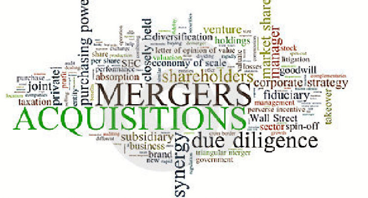 Part 1: Mergers and Acquisitions