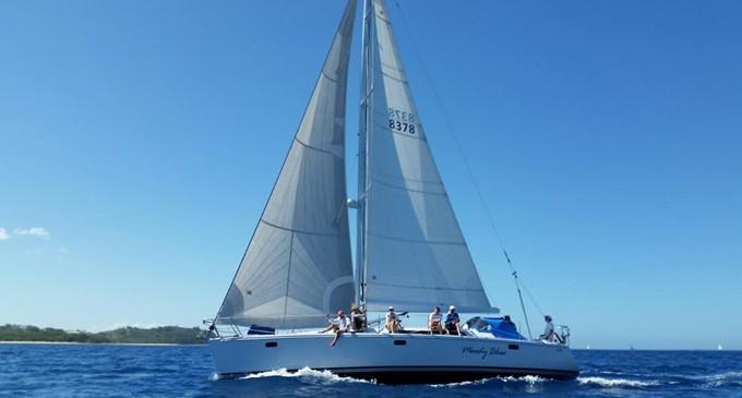 Fiji Water Malolo Classic Race Winners