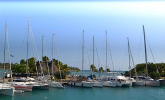 90 Yachts Set To Go