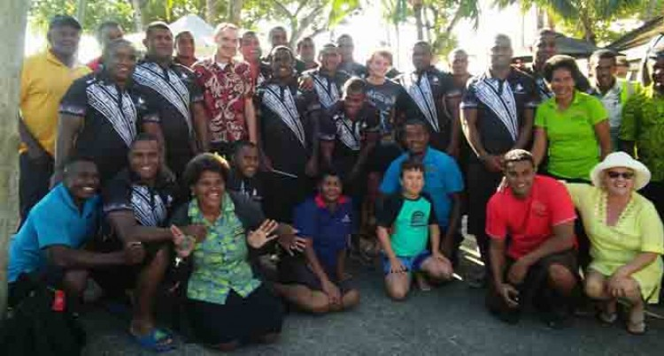 Nadroga Rugby Class Proves Provincial Comp Lacking