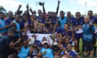 Nareki Scores In Navosa Victory