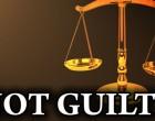 Vasu, Kunatuba, Bhikha Plead Not Guilty