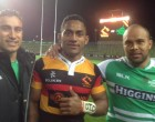 Old Town Boys Thrive In Rugby
