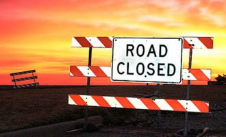 Temporary Road Closure From Golden Rock Quarry To Nataradave Village Tomorrow