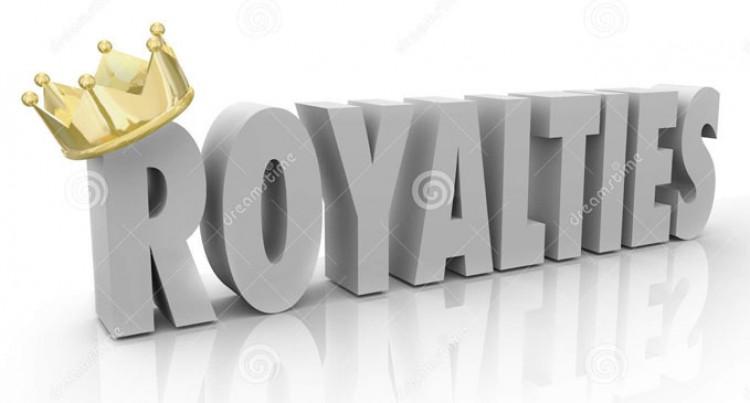 Royalties Set For Future: Vuniwaqa