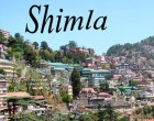 The Past Is Simla