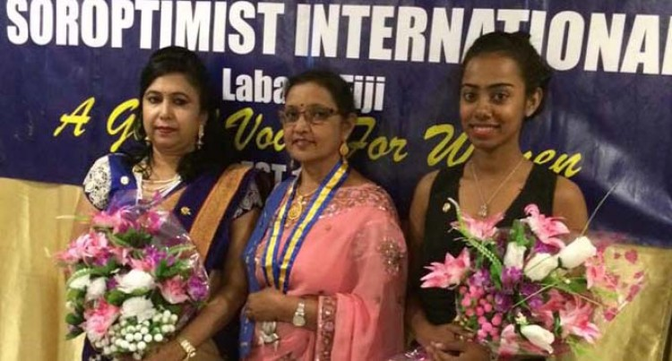 Soroptimist International Trying To Be Global Voice