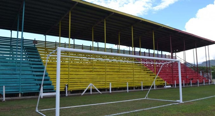 Football Academy In Labasa