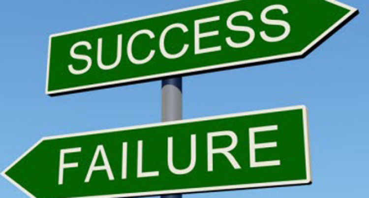 7 Ways To Turn Failure Into Success
