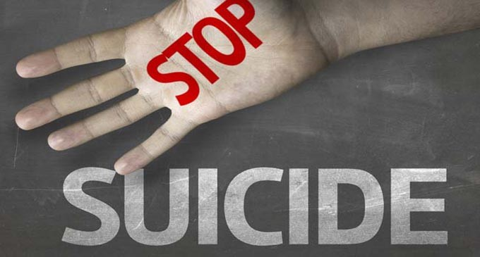 Lifeline Records 83 Deaths From Suicide Cases
