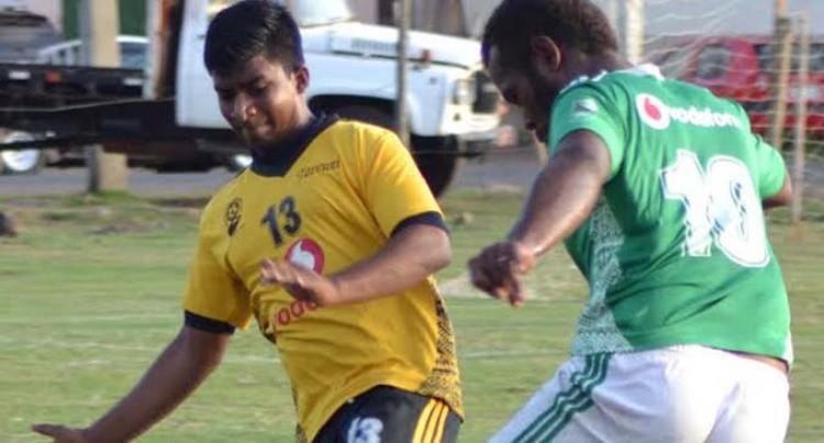 Taveuni Score Comeback Win