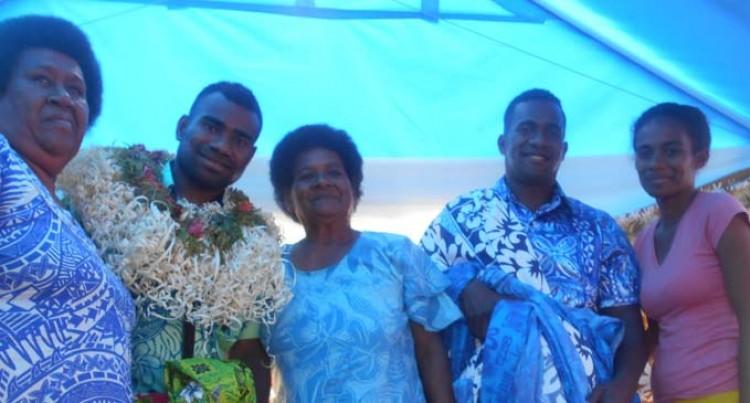 Tui Ba Proud Of Tuwai