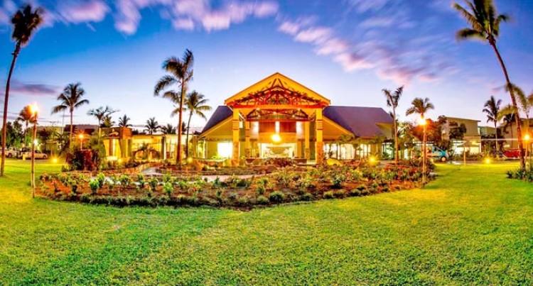Wyndham Resort Denarau Recognised For Service Excellence