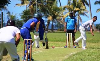 Interformation Cricket Tournament