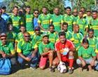 Veteran Midfielder Guides Valebasoga