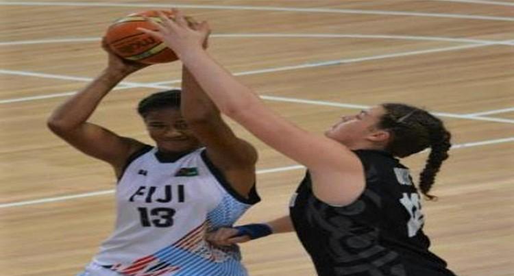 Basketball Players Undergo International Training