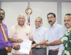 Fiji Teachers Union Contribute Towards Cyclone Appeal