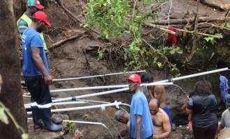 Water Authority Of Fiji  Will Upgrade Site