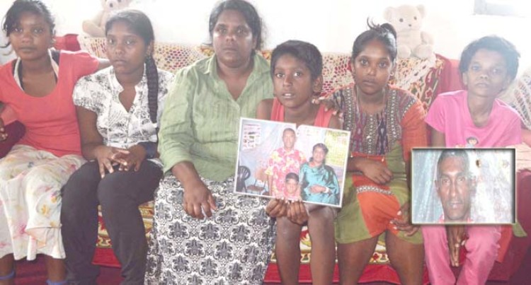 I Don't Know What Will Happen To Us Now, Says Mother Of Four