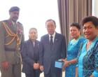 Fiji Part Of UN Memorial Service In New York