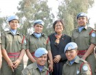 Our Brave Fijian  Women At The  Frontline In Iraq