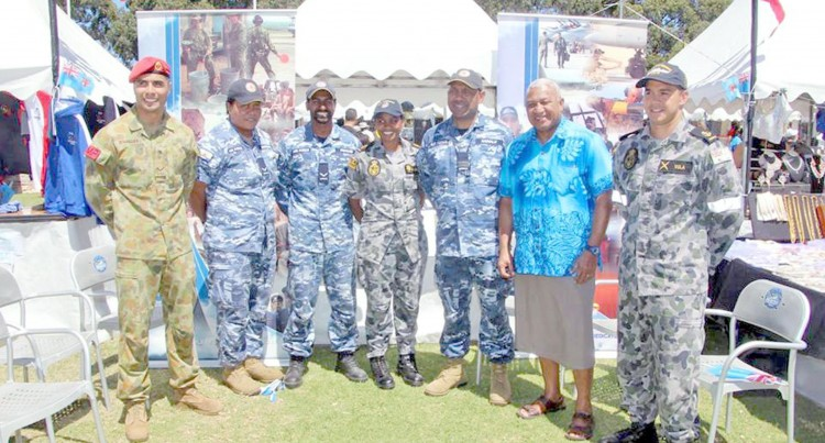 PM: Be Global  Citizens With  Fijian Hearts