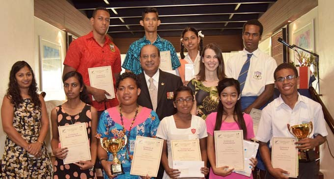 poverty in fiji essay In today's world people need to compete globally for jobs and one of the most important factors in getting a good paying job is education however, even the best schools cannot overcome some of the obstacles placed in front of the students that walk through their doors poverty, chaotic home environments, discrepancies in.