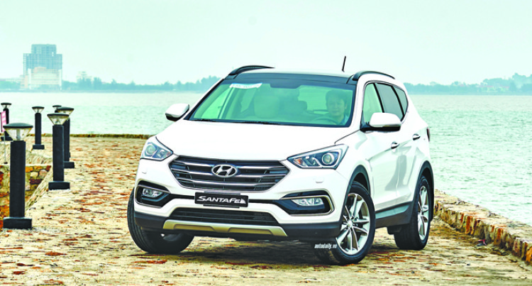 Australia's Best Cars Awards Scooped By Hyundai