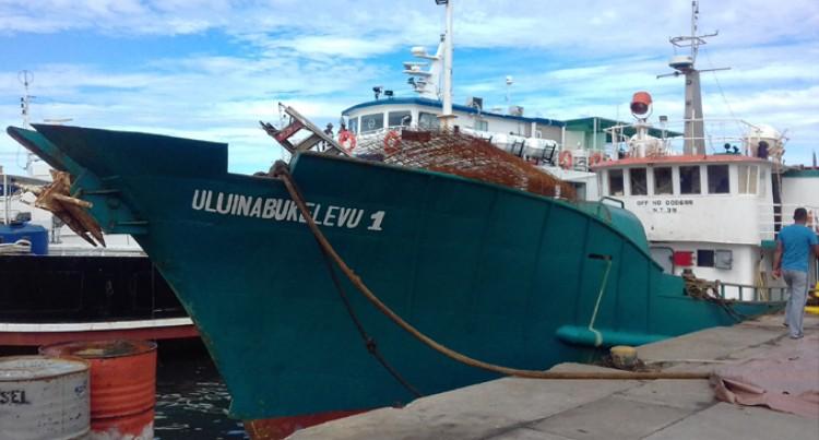 3 Vessels Service Kadavu