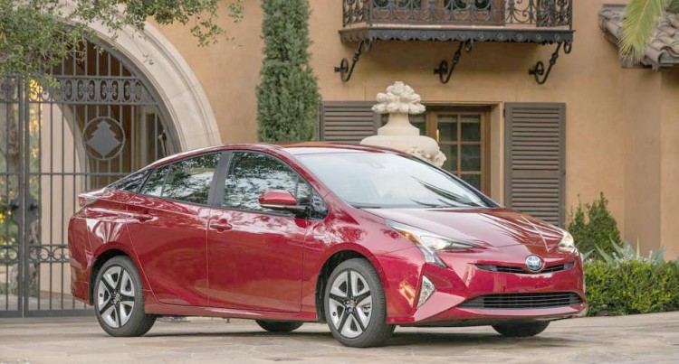Asco: New Prius Recall To Have Minimal Effect Due To Low Sales