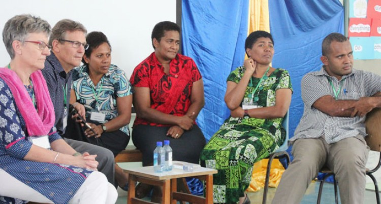 Ensuring Efficient Health Care Services In Fiji