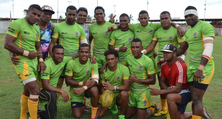 Taveuni Teams Eye Title