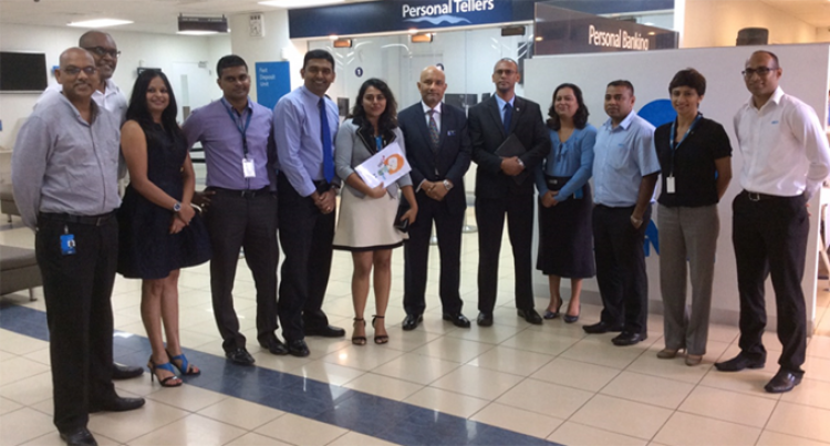 ANZ Bank Launches Security & Fraud Awareness Week