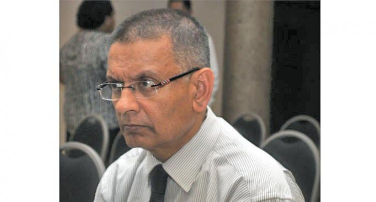 Fiji Sugar Corporation Chief Executive Resigns