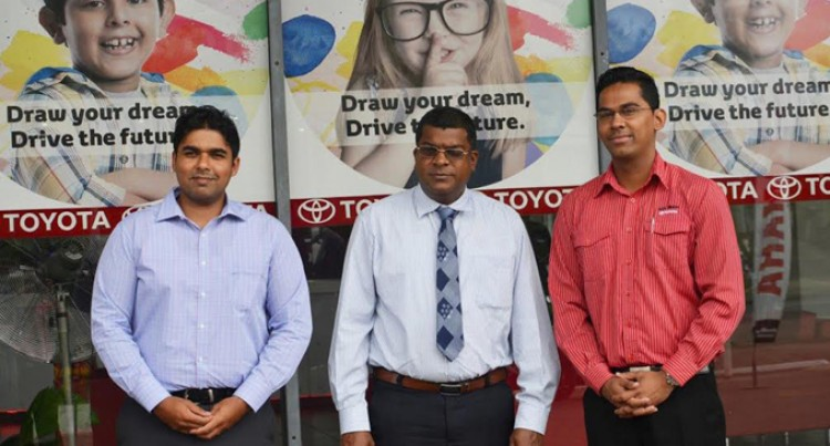 Asco Motors Launches Car Dream Contest
