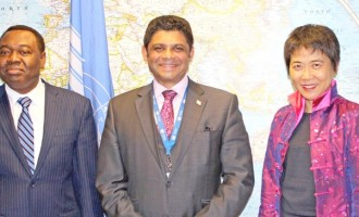 Fiji To Host 55th Conference Of Directors General Of Civil Aviation