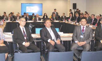 Attorney-General Chairs 49th Joint Governors Meeting