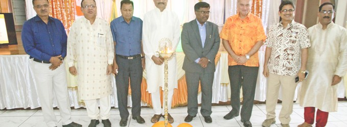 Diwali Celebrations for Bank of Baroda