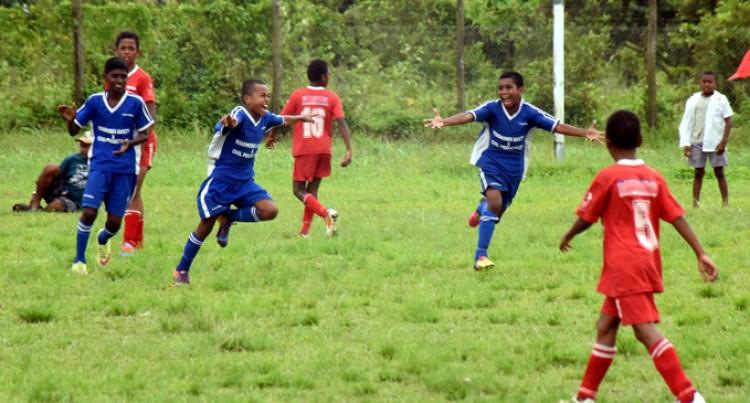 Lautoka U12 In Semis