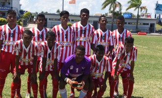 Bulileka College Unveils Future Star